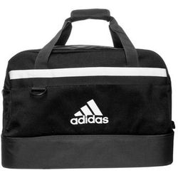 adidas Performance TIRO TEAM BAG BOTTOM (54 cm) Torba sportowa black/white