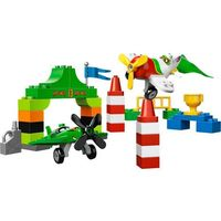 Lego DUPLO Ripslinger i wyścig powietrzny 10510