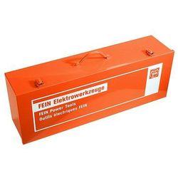 Walizka narzędziowa Fein 33901021011, (DxSxW) 700 x 180 x 100 mm, Kolor: Pomarańczowy
