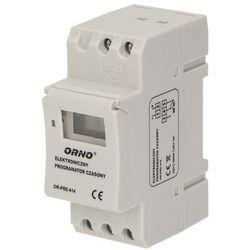 Elektroniczny programator czasowy OR-PRE-414 Orno