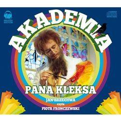 Akademia Pana Kleksa [Audiobook]