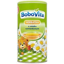 BOBOVITA 200g Herbatka rumiankowa po 6 miesiącu życia