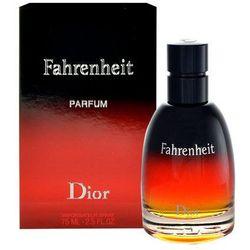 Christian Dior Fahrenheit Le Parfum 75ml M Perfumy