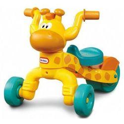 Chodzik dla dzieci Żyrafa