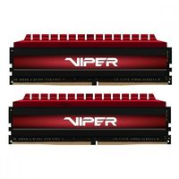Patriot DDR4 Viper 4 16GB/3200(2*8GB) Red CL16