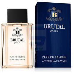 Brutal Woda po goleniu dla mężczyzn Grand 100 ml