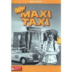MAXI TAXI NEW 1 ĆW 2013 (opr. miękka)