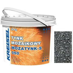 Akrylowy tynk mozaikowy Mozatynk-S 050 112 18 kg Kreisel