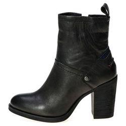 2c3d6a84 Wrangler botki damskie Arizona Bootie czarne, 36 - BEZPŁATNY ODBIÓR:  WROCŁAW!