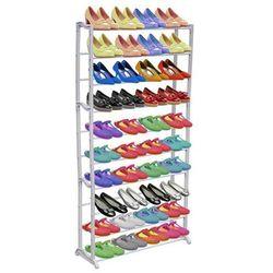 vidaXL Półka na buty, stojak buty. Darmowa wysyłka i zwroty