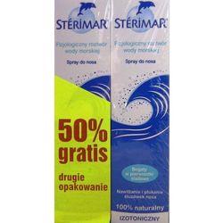 STERIMAR spray do nosa 50 ml