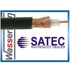 Kabel koncentryczny Satec RG58 Premium CB Radio
