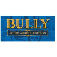 Bully Scholarship Edition (PC)