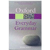 Oxford Everyday Grammar - Wysyłka od 3,99 - porównuj ceny z wysyłką (opr. broszurowa)