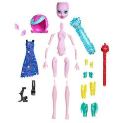 MATTEL Monster High Zestaw startowy 2 Create-A-Monster