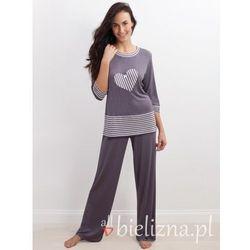 Piżama LNS 348 B4