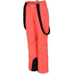 ddfd908ea8 t4z15 spdn101 spodnie narciarskie damskie spdn101 turkus w kategorii ...