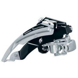 Przerzutka przednia Shimano Tourney FD-TX50 obejma