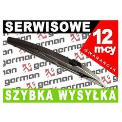 WYCIERACZKA TYLNA TYŁ Opel Corsa D Insignia ST 08-