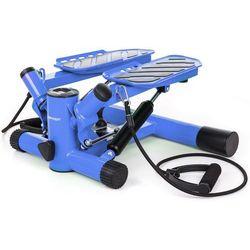 Stepper Skrętny z regulacją HS-30S Hop Sport (niebieski)