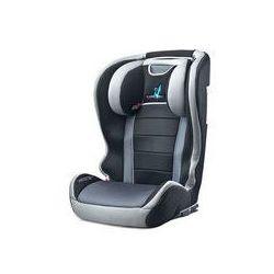 Fotelik samochodowy Presto Fix 15-36kg Caretero (szary)
