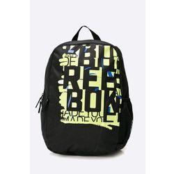 6b44756acbba0 reebok plecak czarny - porównaj zanim kupisz