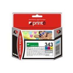 Printe AH343 tusz dla HP PSC 1510 (C8766EE) PRO, kolor/ DARMOWY TRANSPORT DLA ZAMÓWIEŃ OD 99 zł
