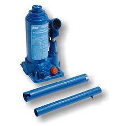 Hydrauliczny podnośnik Güde 15 T (84118) Niebieski
