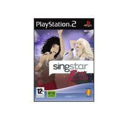 SingStar Rock Ballads (PS2)