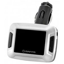 Transmiter FM MANTA FMT002