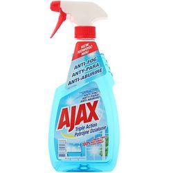 AJAX 500ml Triple Action Potrójne działanie Płyn do szyb