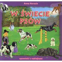 W świecie psów (opr. broszurowa)