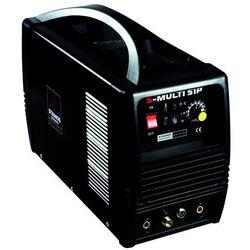 Urządzenie wielofunkcyjne S-MULTI 51P - 3w1 TIG MMA PLAZMA