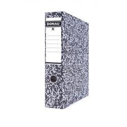 Segregator archiwizacyjny Donau Archiv A4 75mm z szyną