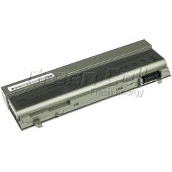 Dell Latitude E6400 / 0HJ590 6600mAh Li-Ion 11.1V (GreenCell)