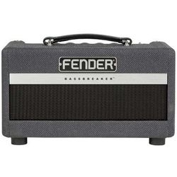 FENDER BASSBREAKER 007 HEAD 230V