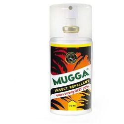Środek na komary i inne owady, Mugga STRONG spray 75ml (MUGGAS.75)