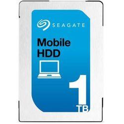 Seagate Mobile HDD 1TB 2,5'' 128MB, ST1000LM035 DARMOWA DOSTAWA DO 400 SALONÓW !!