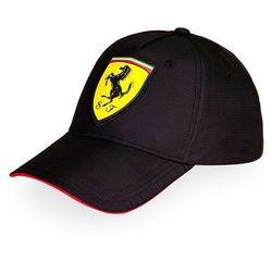 Czapka dziecięca Classic black Ferrari F1 Team 2016