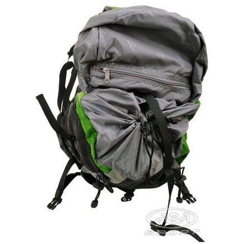 689b2f61ad06b Plecak turystyczny 50L FALCON Campus - Zielony ||Szary - porównaj ...