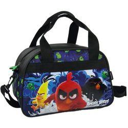 Angry Birds, Torba podróżna Darmowa dostawa do sklepów SMYK