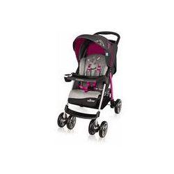 Wózek spacerowy Walker Lite Baby Design (różowy)
