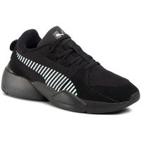 Sneakersy PUMA - Zeta Suede 369347 01 Puma Black/Light Sky