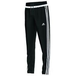 Męskie spodnie dresowe ADIDAS Tiro 15 Training Pants M64032