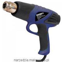 HEAT GUN 2000W 240V WITHLCD DISPLAY