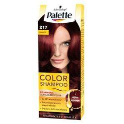 Palette Color Shampoo, koloryzujący szampon, 217 mahoń