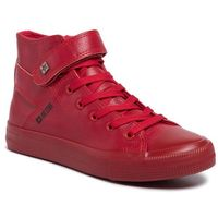 Trampki BIG STAR - V274529 Red