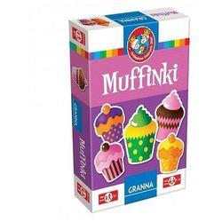 Gra GRANNA Muffinki