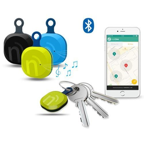 Lokalizator NotiOne Play Brelok Bluetooth