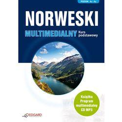 Norweski Multimedialny kurs podstawowy